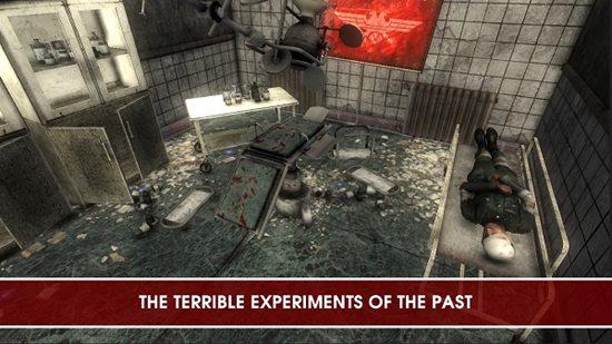 死亡帝国的遗产破解版游戏下载