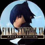 最终幻想15口袋版破解版  1.0.7.705