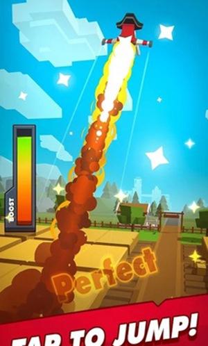 喷气鸡游戏手机安卓版下载