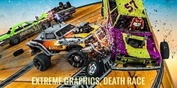 3D赛车死亡挑战最新版