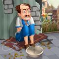倒霉先生游戏破解版最新版  v1.0