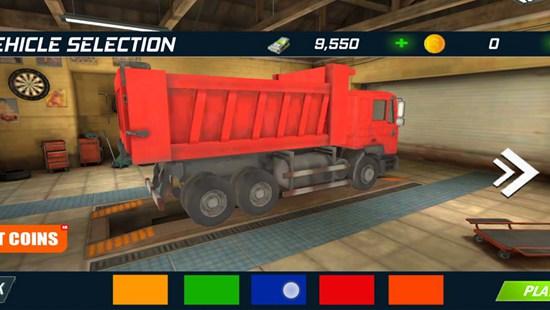 印度货运卡车运输汉化版