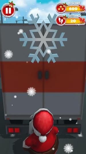 欢乐圣诞老人跑酷安卓最新版