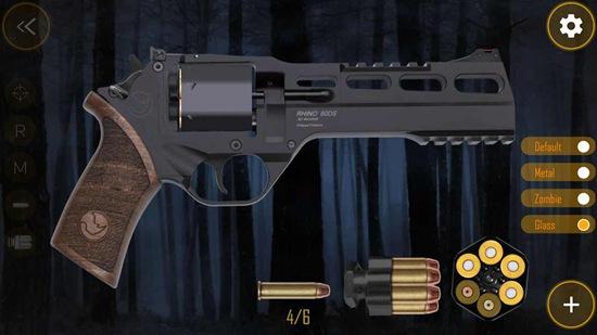 武器模拟器全解锁完整版