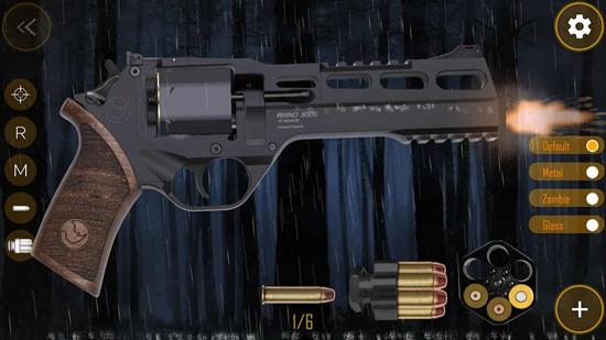 武器模拟器全解锁版