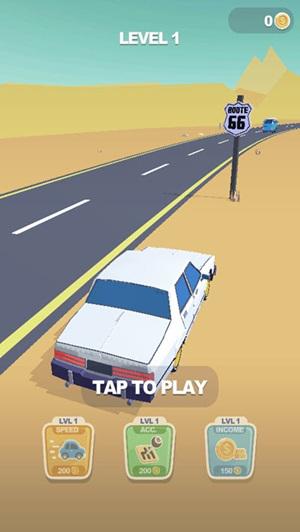 我超车很牛手机版