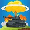 终极坦克淘汰赛中文版