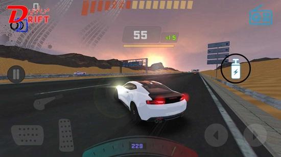 真实汽车漂移游戏下载