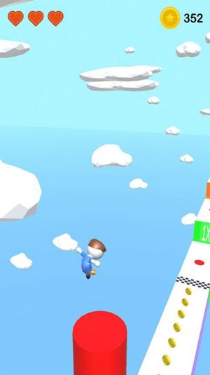 超级跳跃大师游戏安卓版