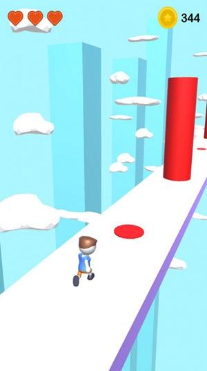 超级跳跃大师游戏官方版