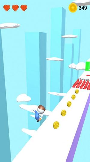 超级跳跃大师游戏下载官方版