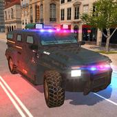美国警车驾驶模拟器最新版  1.5