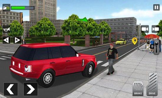 城市出租车驾驶最新汉化版