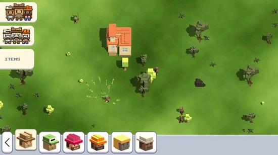 超级月球沙盒战斗模拟器2游戏下载