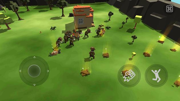 超级月球沙盒战斗模拟器2中文版
