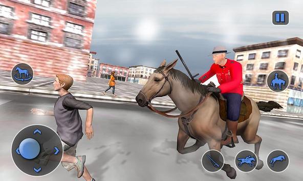 纽约骑马警察追逐游戏最新官方版