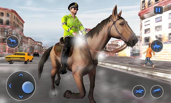 纽约骑马警察追逐最新手机版游戏下载