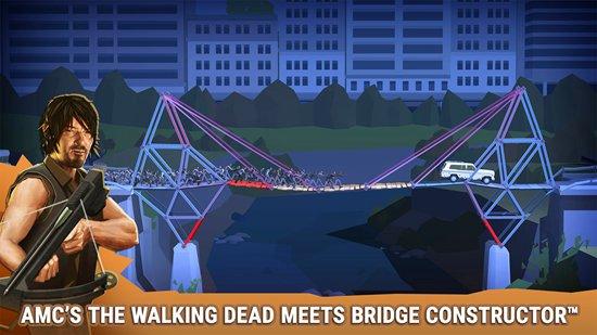 桥梁工程师行尸走肉手机完整版