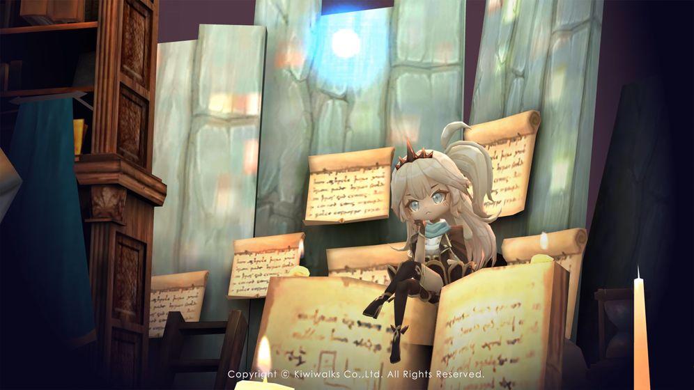 魔女之泉4破解版最新版游戏下载