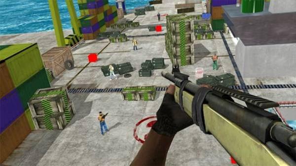 爆击狙击行动安卓最新版