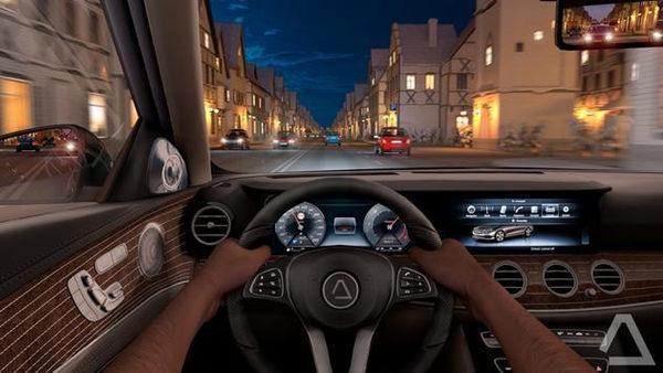 街头驾驶区安卓最新版