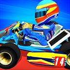 卡丁车明星游戏手机免费版  1.13.6