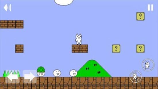 沙雕猫里奥游戏中文安卓版