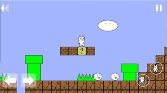 沙雕猫里奥游戏手机安卓版