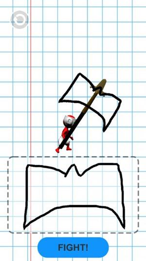 画个大锤子游戏完整正式版