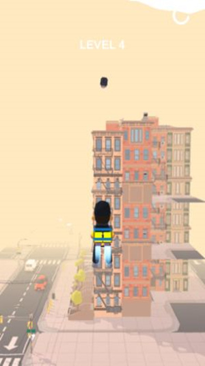 喷气机飞翔手机安卓版