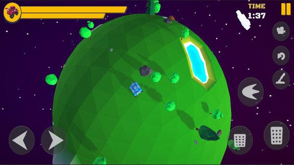 坦克行星安卓最新版
