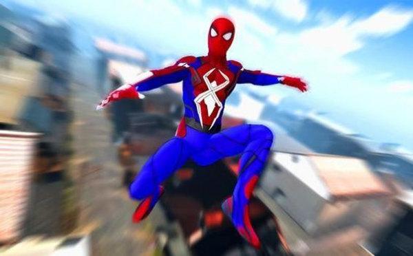 英雄蜘蛛格斗安卓最新版