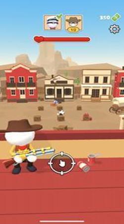 牛仔狙击手安卓最新版