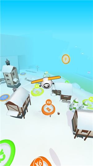超能滑翔机3D安卓中文版