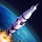 模拟火箭3d中文版破解版  1.0.1