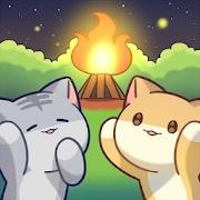 猫咪露营地破解版最新版  2.21