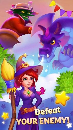 女巫的锅手游免费版