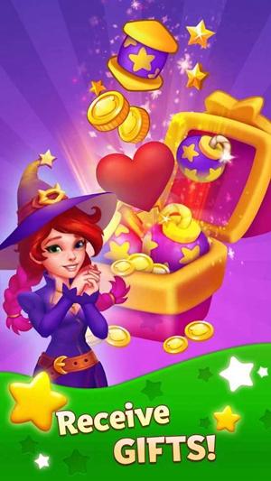 女巫的锅手游苹果版
