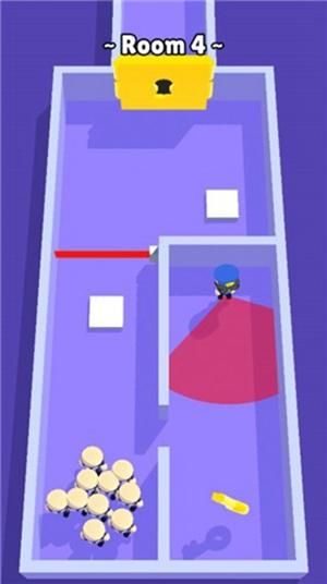 一群小偷游戏苹果版下载