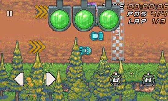 超级街机赛车游戏下载