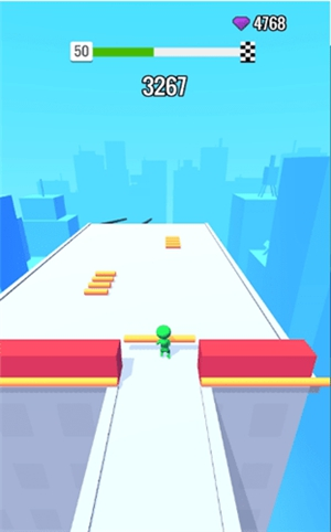 屋顶栏杆游戏官方版下载
