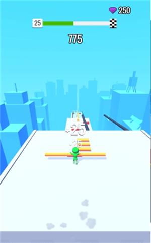 屋顶栏杆游戏中文版