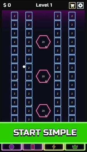 闲置碎砖机游戏安卓版下载