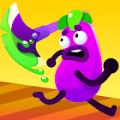 水果趣味竞赛3D手机版最新版