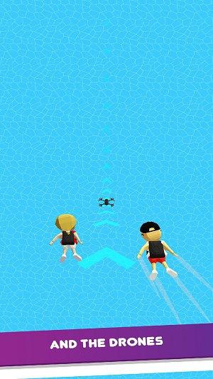 跳伞赛车3D最新版安卓版