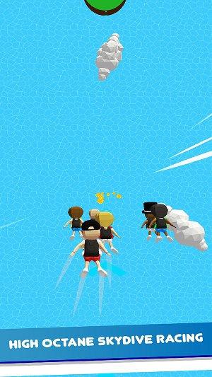 跳伞赛车3D安卓版最新版