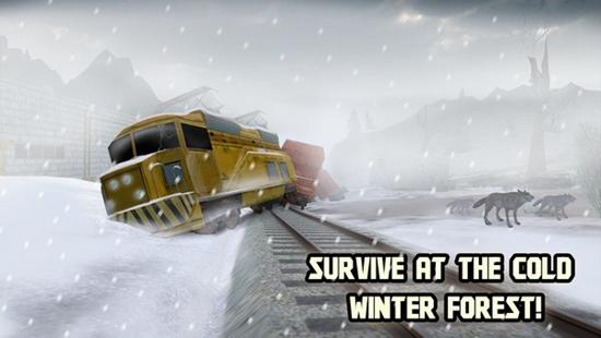 西伯利亚寒冬2汉化版下载