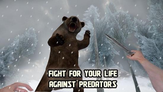 西伯利亚寒冬2安卓版