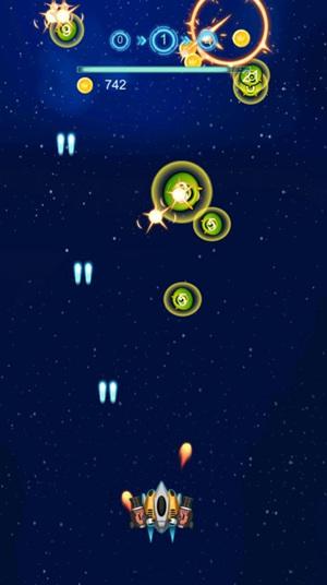 飞机消灭怪兽iOS版最新版