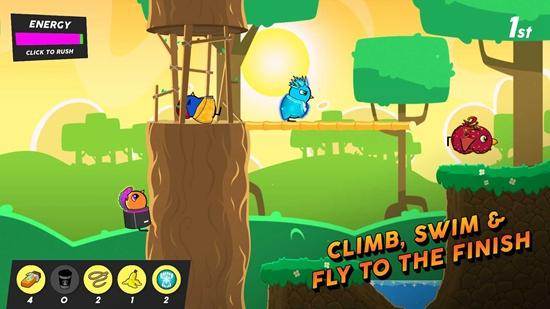 鸭子生活冒险游戏下载